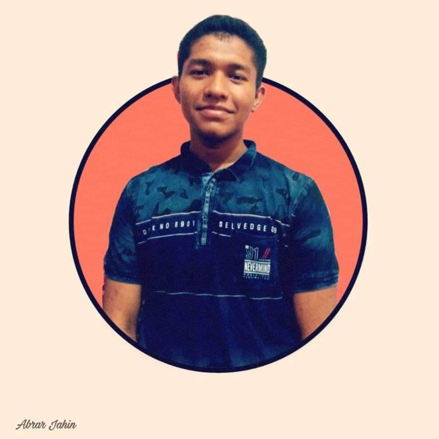 Abrar Jahin's profile picture